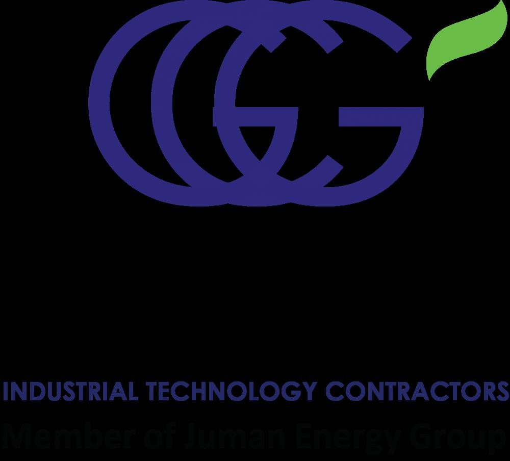 GCG Iraq Logo